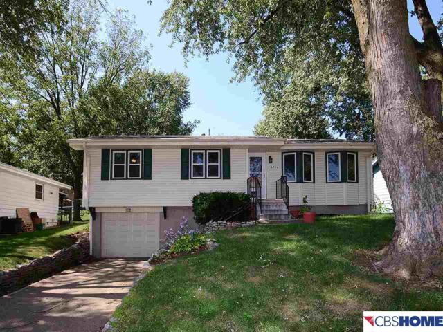 4216 N 91 Street, Omaha, NE 68134 (MLS #21717292) :: Omaha's Elite Real Estate Group