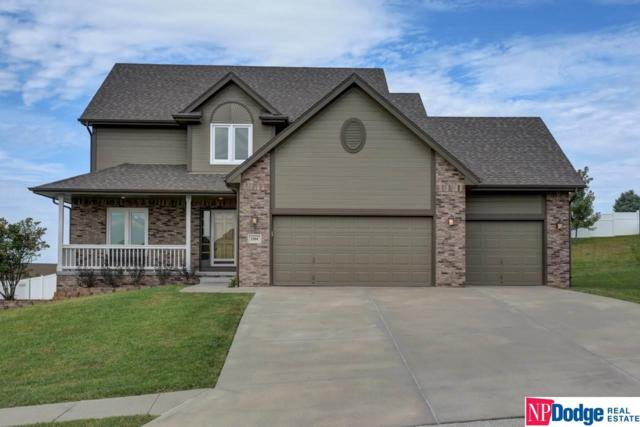 1304 Joy Street, Papillion, NE 68046 (MLS #21717330) :: Omaha's Elite Real Estate Group