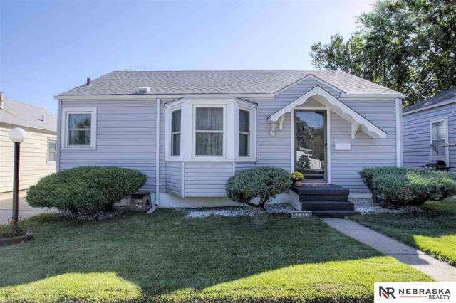 2503 S 60 Street, Omaha, NE 68106 (MLS #21717364) :: The Briley Team