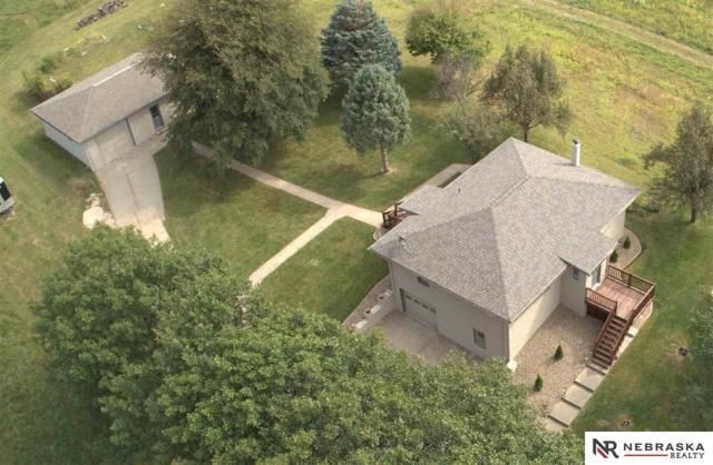 9009 S 216 Street, Gretna, NE 68028 (MLS #21717374) :: Omaha's Elite Real Estate Group