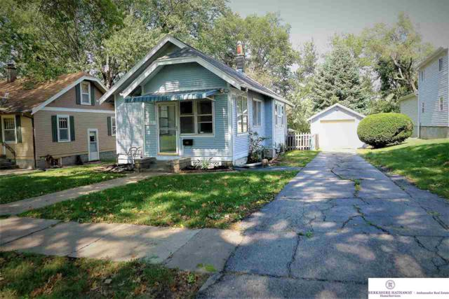 6022 Pinkney Street, Omaha, NE 68104 (MLS #21717390) :: Omaha's Elite Real Estate Group