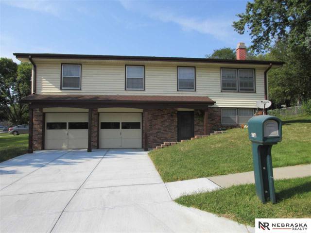 9736 Fowler Avenue, Omaha, NE 68134 (MLS #21717403) :: Omaha's Elite Real Estate Group