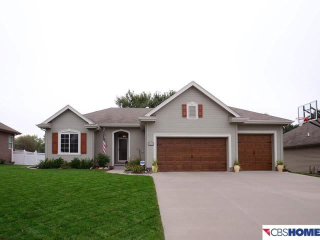 7923 S 91st Street, La Vista, NE 68128 (MLS #21717428) :: Omaha's Elite Real Estate Group
