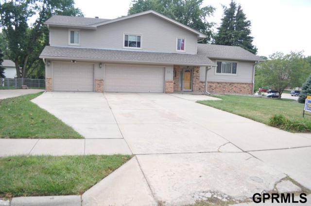 14049 Pierce Street, Omaha, NE 68144 (MLS #21717437) :: Omaha's Elite Real Estate Group