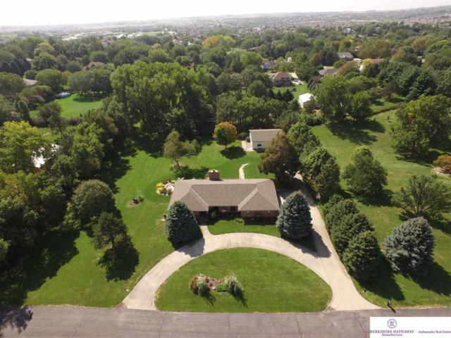 18139 Tammy Trail, Omaha, NE 68135 (MLS #21717441) :: Omaha's Elite Real Estate Group