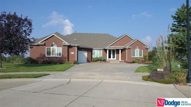 1200 Lakeview Circle, Ashland, NE 68003 (MLS #21717450) :: Nebraska Home Sales