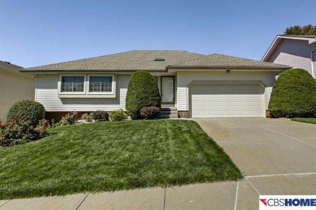 16606 Adams Street, Omaha, NE 68135 (MLS #21717455) :: Omaha's Elite Real Estate Group