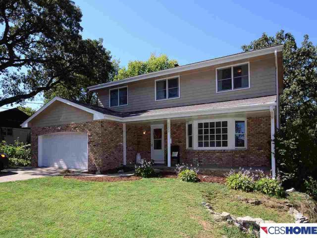 5220 S 77th Street, Omaha, NE 68127 (MLS #21717469) :: Omaha's Elite Real Estate Group