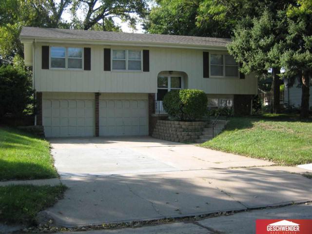 3918 N 101 Street, Omaha, NE 68134 (MLS #21717473) :: Omaha's Elite Real Estate Group
