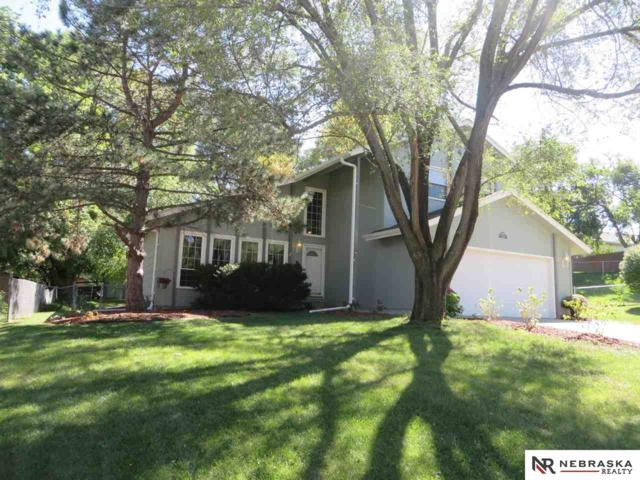 1105 Horseshoe Circle, Papillion, NE 68046 (MLS #21717479) :: Omaha's Elite Real Estate Group