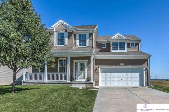 8413 S 64 Street, Omaha, NE 68157 (MLS #21717486) :: Omaha's Elite Real Estate Group