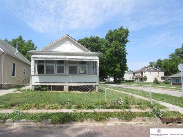 1922 N 25 Street, Omaha, NE 68111 (MLS #21717584) :: Omaha's Elite Real Estate Group