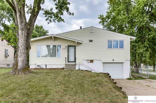 6602 Hartman Avenue, Omaha, NE 68104 (MLS #21717646) :: Omaha's Elite Real Estate Group