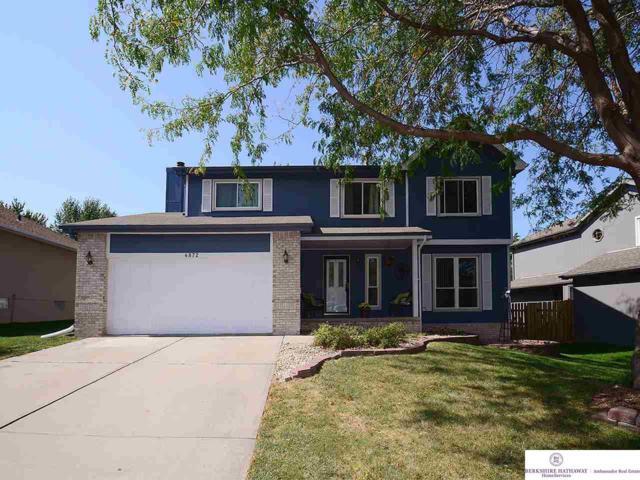 4872 S 170 Street, Omaha, NE 68135 (MLS #21717696) :: Omaha's Elite Real Estate Group
