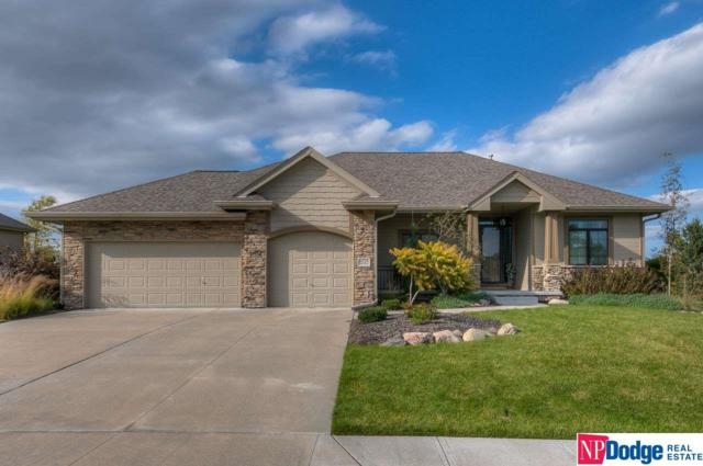 8214 Legacy Street, Papillion, NE 68046 (MLS #21717845) :: Omaha's Elite Real Estate Group