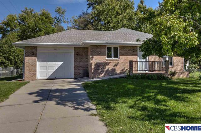 801 S Valley View, Valley, NE 68064 (MLS #21718059) :: Omaha's Elite Real Estate Group