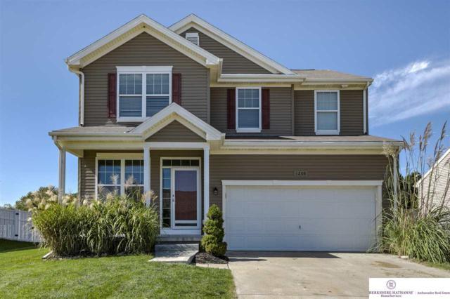 1208 N 209 Avenue, Elkhorn, NE 68022 (MLS #21718071) :: Omaha's Elite Real Estate Group