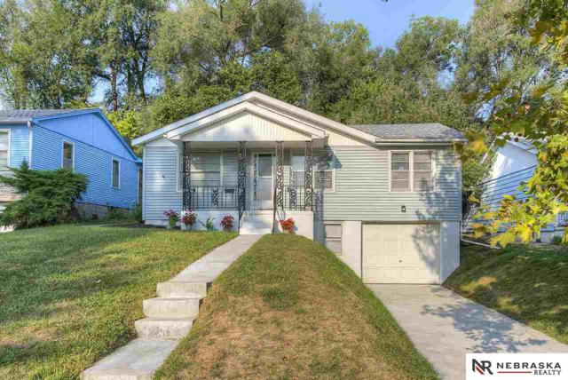 1450 S 14 Street, Omaha, NE 68108 (MLS #21718104) :: Omaha Real Estate Group