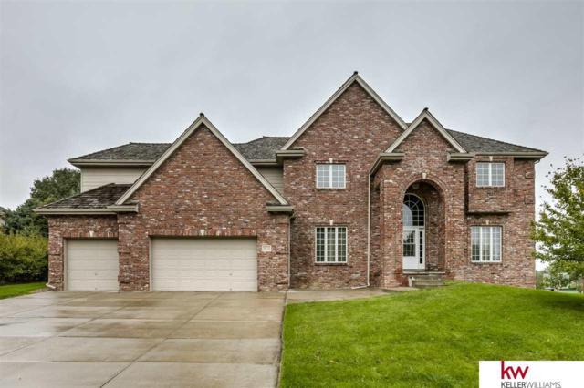 10115 S 175th Circle, Omaha, NE 68136 (MLS #21718301) :: Omaha's Elite Real Estate Group