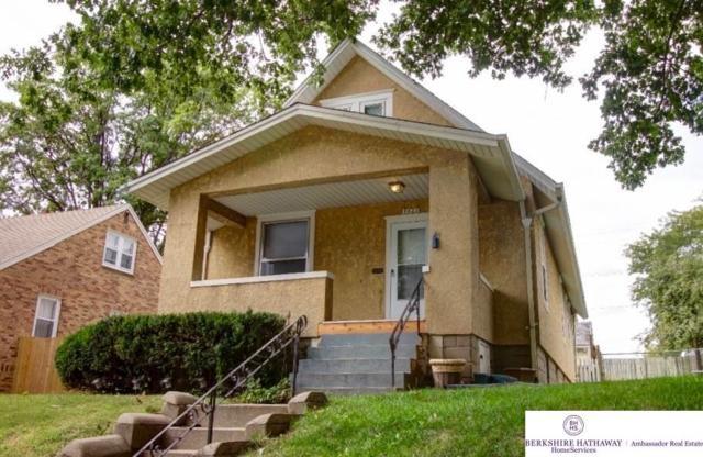 4422 S 40 Street, Omaha, NE 68107 (MLS #21718302) :: Omaha Real Estate Group
