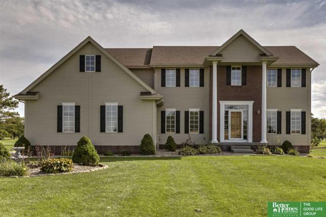 28607 State Street, Valley, NE 68064 (MLS #21718434) :: Omaha's Elite Real Estate Group