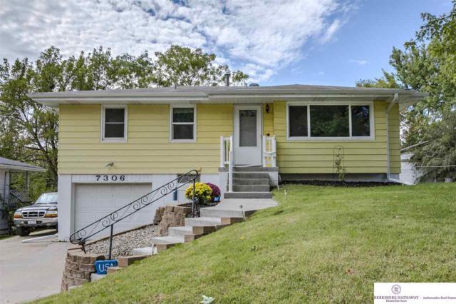 7306 S 52nd Street, Bellevue, NE 68157 (MLS #21718467) :: Omaha's Elite Real Estate Group