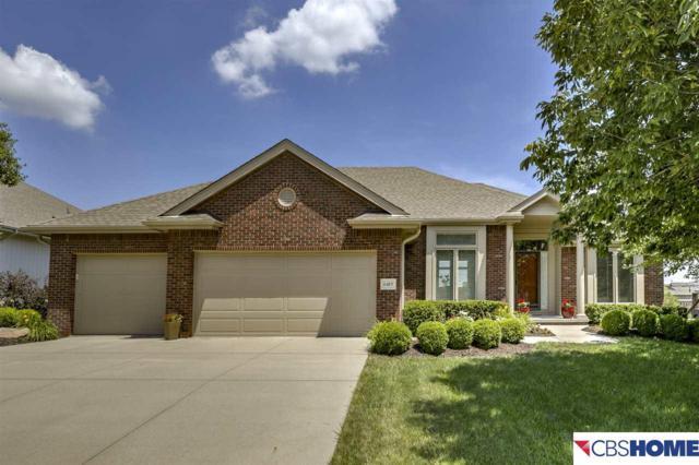 6419 N 159th Street, Omaha, NE 68116 (MLS #21718482) :: Omaha's Elite Real Estate Group