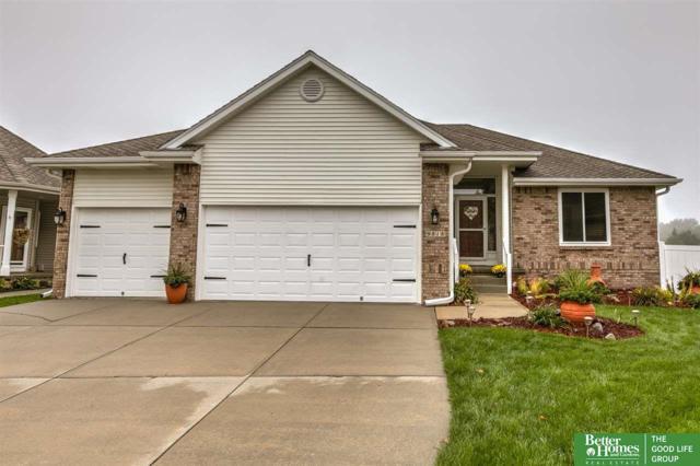 9818 S 175th Circle, Omaha, NE 68136 (MLS #21718495) :: Omaha's Elite Real Estate Group