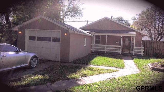 1733 Adams Street, Ashland, NE 68003 (MLS #21718497) :: Nebraska Home Sales