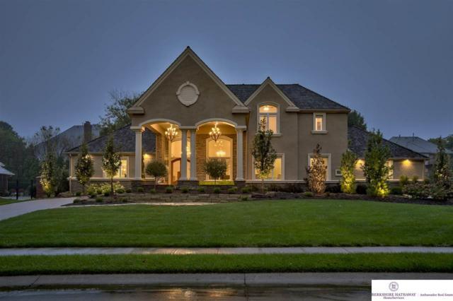 13834 Hamilton Street, Omaha, NE 68154 (MLS #21718536) :: Omaha Real Estate Group