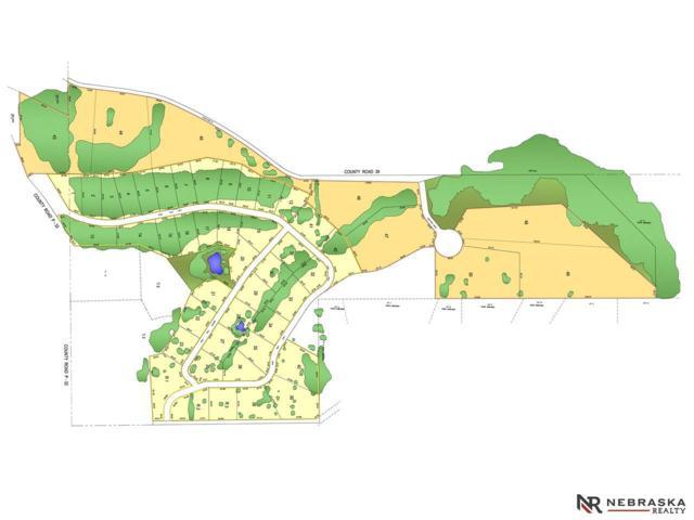 Lot 5 Glen Oaks, Fort Calhoun, NE 68023 (MLS #21718595) :: Omaha's Elite Real Estate Group