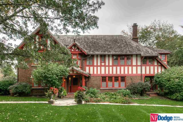 110 N 54 Street, Omaha, NE 68132 (MLS #21718614) :: Omaha Real Estate Group