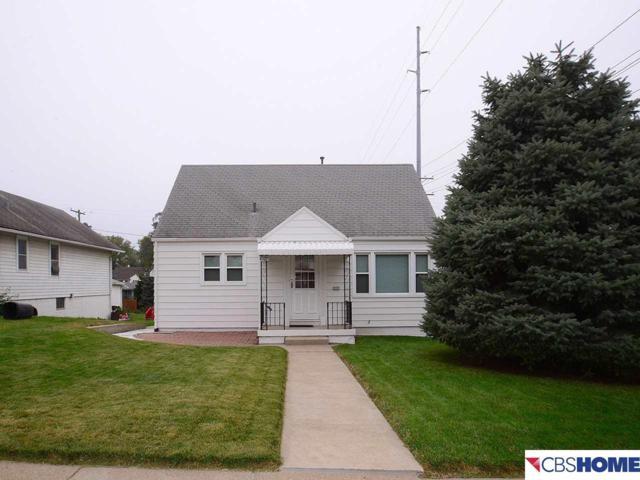 4102 S 39 Street, Omaha, NE 68107 (MLS #21718640) :: Omaha Real Estate Group