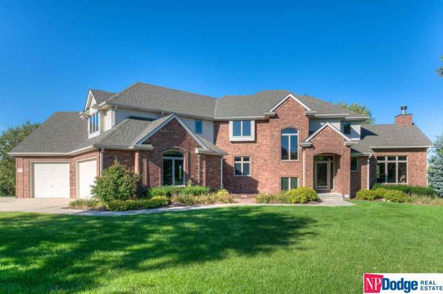 10506 S South 168 Avenue, Omaha, NE 68136 (MLS #21718676) :: Omaha's Elite Real Estate Group