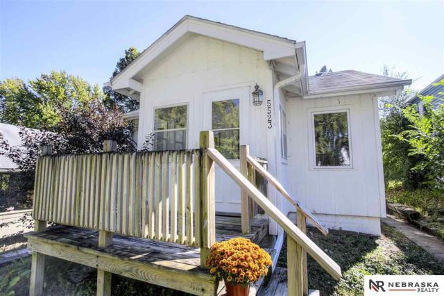 5523 Hickory Street, Omaha, NE 68106 (MLS #21718737) :: Omaha Real Estate Group