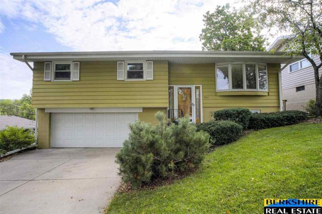 2111 S 46 Avenue, Omaha, NE 68106 (MLS #21718785) :: Omaha Real Estate Group