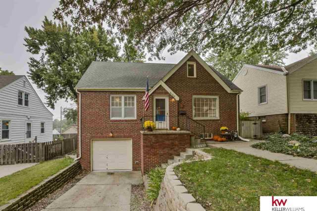 6162 Shirley Street, Omaha, NE 68106 (MLS #21718805) :: Omaha Real Estate Group