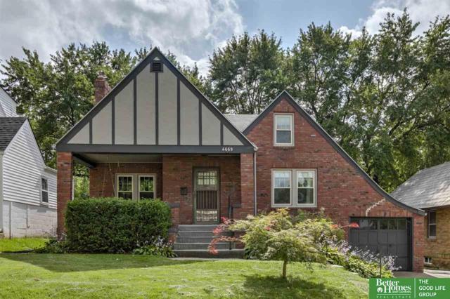4669 Mayberry Street, Omaha, NE 68106 (MLS #21718871) :: Omaha Real Estate Group