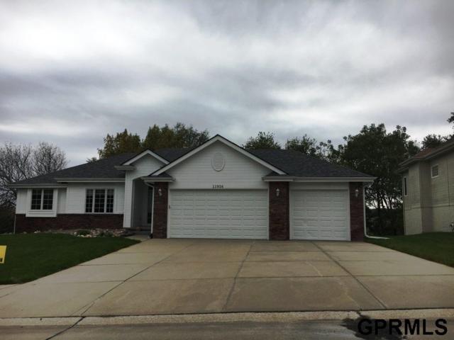 11904 N 161 Street, Bennington, NE 68007 (MLS #21718929) :: Omaha Real Estate Group