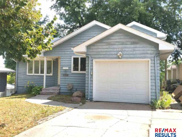 4741 S 78th Avenue, Ralston, NE 68127 (MLS #21718931) :: Omaha's Elite Real Estate Group