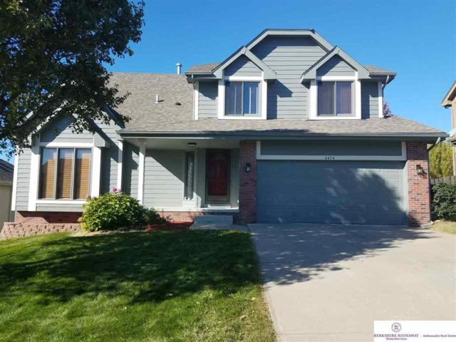 6434 N 150 Street, Omaha, NE 68116 (MLS #21718938) :: Omaha Real Estate Group