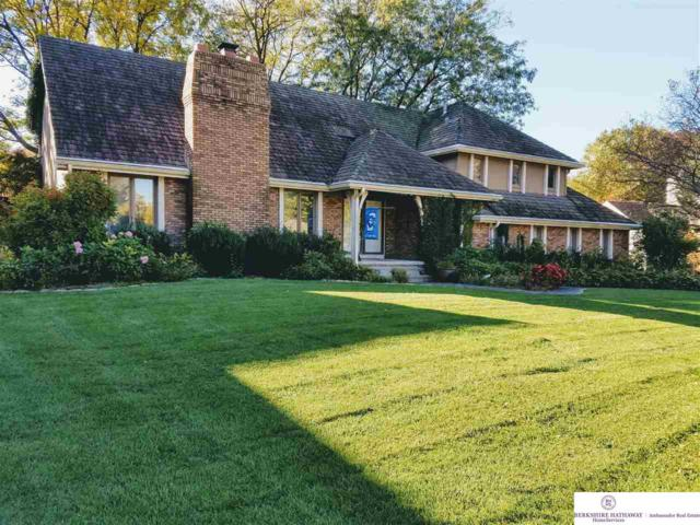 9825 Westchester Drive, Omaha, NE 68114 (MLS #21718980) :: Omaha Real Estate Group