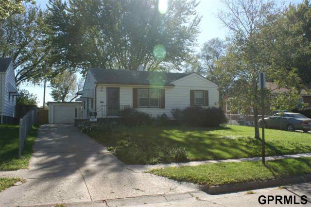 4109 Polk Street, Omaha, NE 68107 (MLS #21718985) :: Omaha Real Estate Group