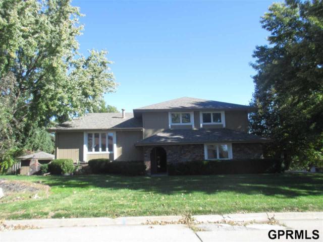 16350 Poppleton Avenue, Omaha, NE 68130 (MLS #21718986) :: Omaha Real Estate Group