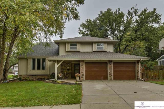 1884 S 133 Street, Omaha, NE 68144 (MLS #21718994) :: Omaha's Elite Real Estate Group