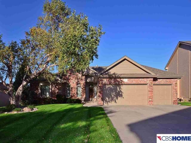 1408 S 175 Avenue, Omaha, NE 68130 (MLS #21719007) :: Omaha Real Estate Group