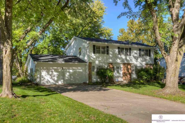 3632 S 101 Street, Omaha, NE 68124 (MLS #21719012) :: Omaha Real Estate Group