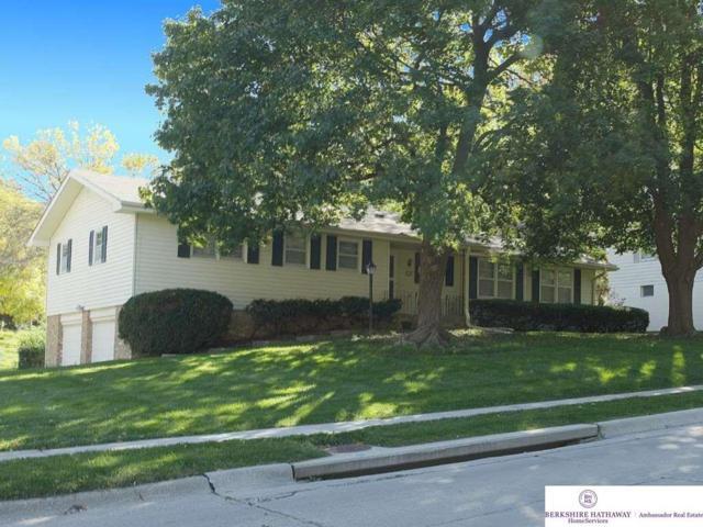 3405 S 115 Avenue, Omaha, NE 68144 (MLS #21719025) :: Omaha's Elite Real Estate Group