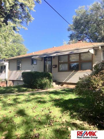 2719 S 50 Street, Omaha, NE 62106 (MLS #21719035) :: Omaha's Elite Real Estate Group