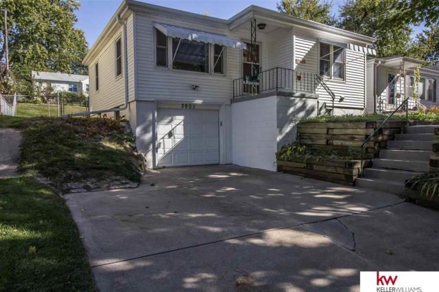 3901 N 66th Street, Omaha, NE 68104 (MLS #21719052) :: Omaha's Elite Real Estate Group